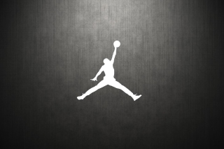 Michael Jordan Logo sfondi gratuiti per cellulari Android, iPhone, iPad e desktop