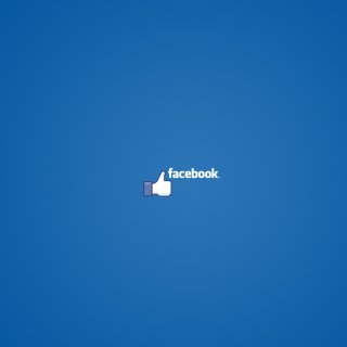 Facebook Background for iPad Air