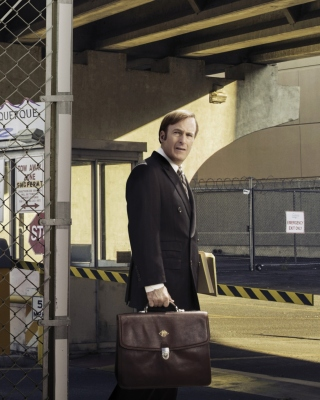 Better Call Saul Picture for HTC Titan