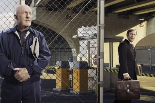 Better Call Saul sfondi gratuiti per Samsung Galaxy Pop SHV-E220