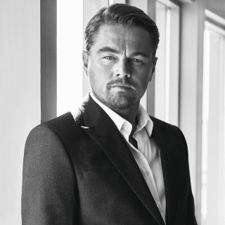 Leonardo DiCaprio Celebuzz Photo sfondi gratuiti per iPad mini