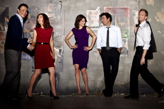 Free How I Met Your Mother Picture for Android, iPhone and iPad