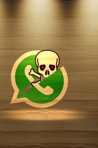 WhatsApp Messenger para Huawei G7300