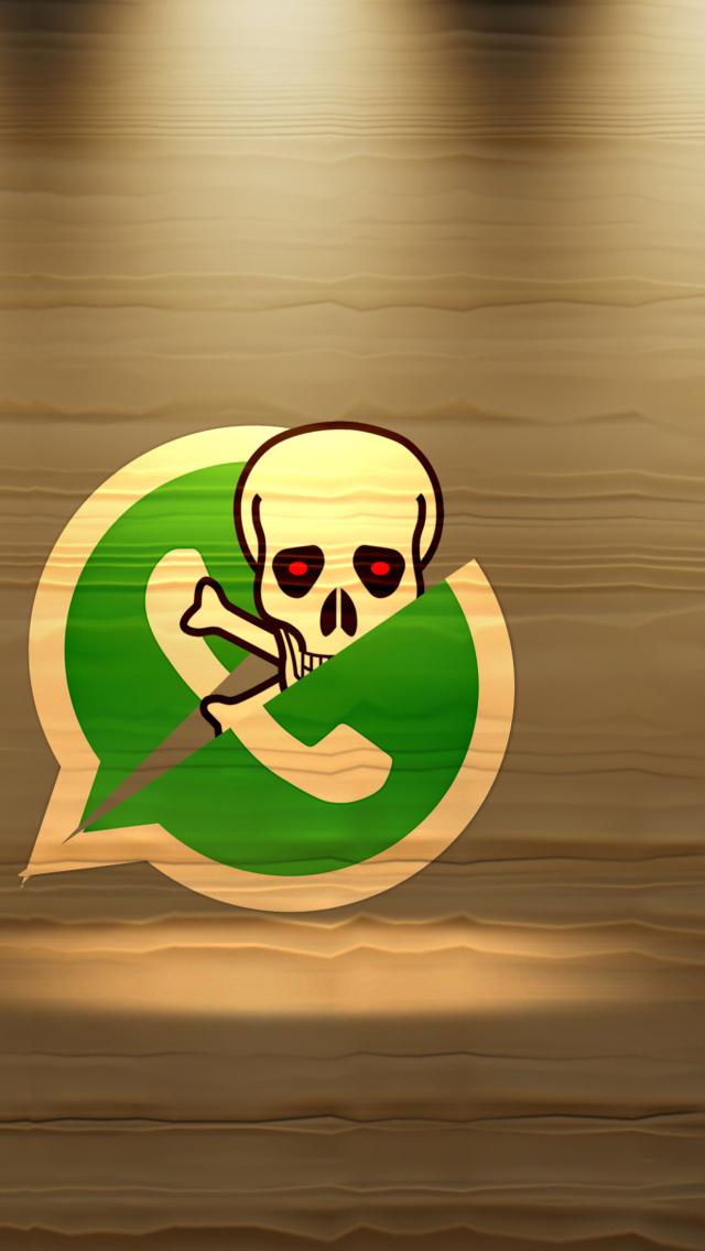 FONDOS WASAP GRATIS IPHONE