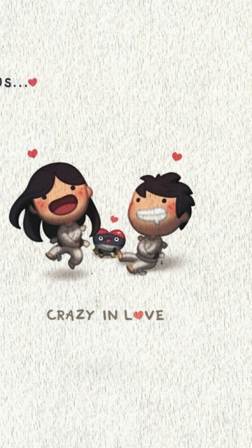Love Is - Crazy In Love for Nokia N8