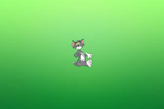 Tom & Jerry Wallpaper for 2880x1920