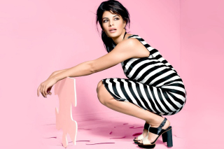 Jacqueline Fernandez Picture for Android, iPhone and iPad