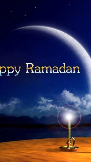 Happy Ramadan for Nokia N8