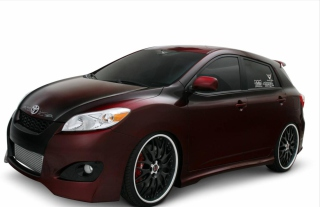Toyota Matrix Picture for Android, iPhone and iPad
