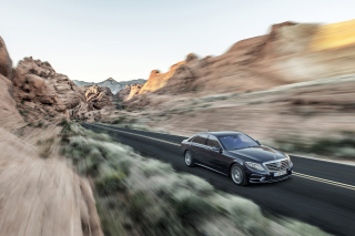 2013 Mercedes Benz S Class sfondi gratuiti per cellulari Android, iPhone, iPad e desktop