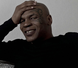 Mike Tyson sfondi gratuiti per iPad mini