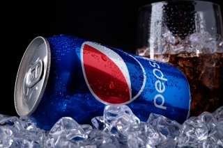 Pepsi advertisement Wallpaper for Samsung Galaxy S5