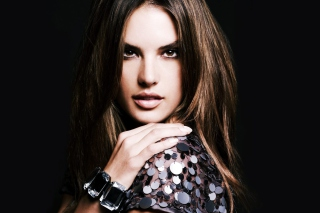 Alessandra Ambrosio Picture for Android, iPhone and iPad