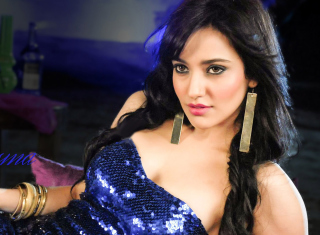 Neha Sharma Wallpaper Background for Android, iPhone and iPad