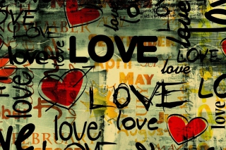 Love Background Picture for Android, iPhone and iPad