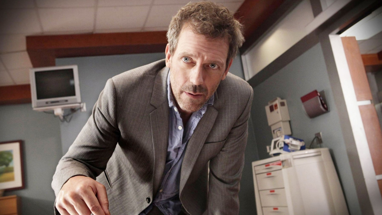 Dr Gregory House screenshot #1 1600x900