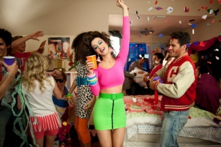 Katy Perry Party Picture for Android, iPhone and iPad
