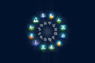 Zodiac Signs Picture for Android, iPhone and iPad