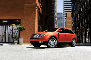Ford Edge 2010 Picture for Android, iPhone and iPad