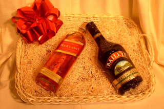 Baileys and Red Label sfondi gratuiti per cellulari Android, iPhone, iPad e desktop