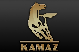 Free Kamaz Picture for Android, iPhone and iPad