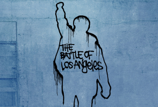 Battle Of Los Angeles - Fondos de pantalla gratis
