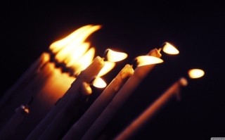 Free Candles Picture for Android, iPhone and iPad