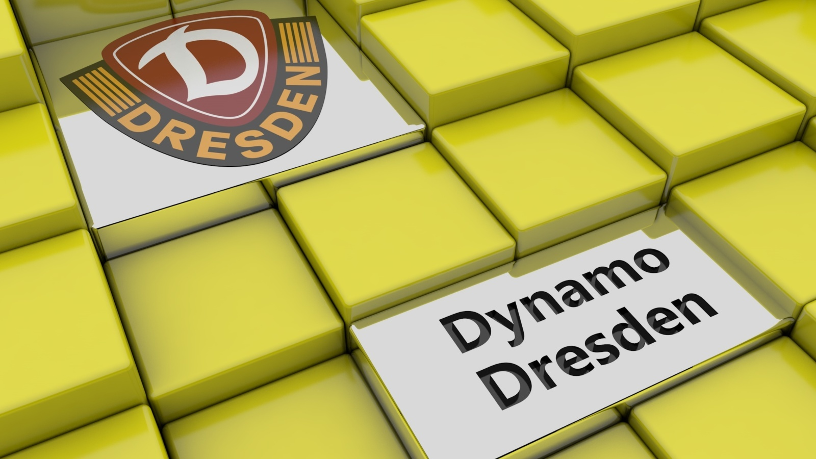 Dynamo Dresden screenshot #1 1600x900