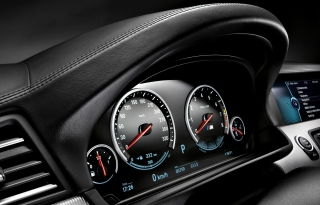 BMW M3 E92 Speedo Picture for Android, iPhone and iPad