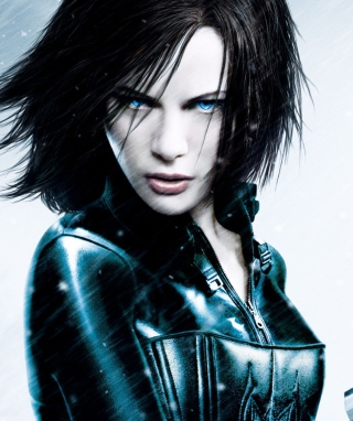 Kate Beckinsale As Vampire papel de parede para celular para Nokia C-Series