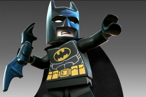 Lego Batman para Sony Ericsson XPERIA X10 mini pro