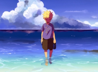Naruto Background for Android, iPhone and iPad