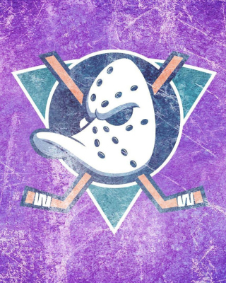Anaheim Ducks Picture for 240x320