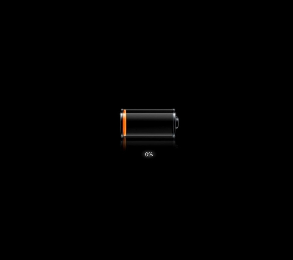 Battery Charge wallpaper 960x854
