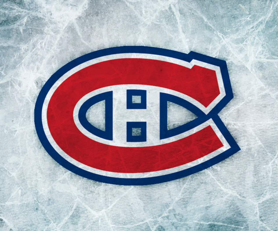 Montreal Canadiens wallpaper 960x800