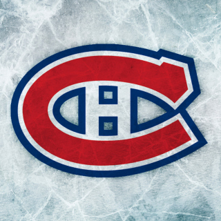 Montreal Canadiens Wallpaper for iPad 3