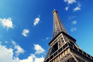 Eiffel Tower sfondi gratuiti per cellulari Android, iPhone, iPad e desktop