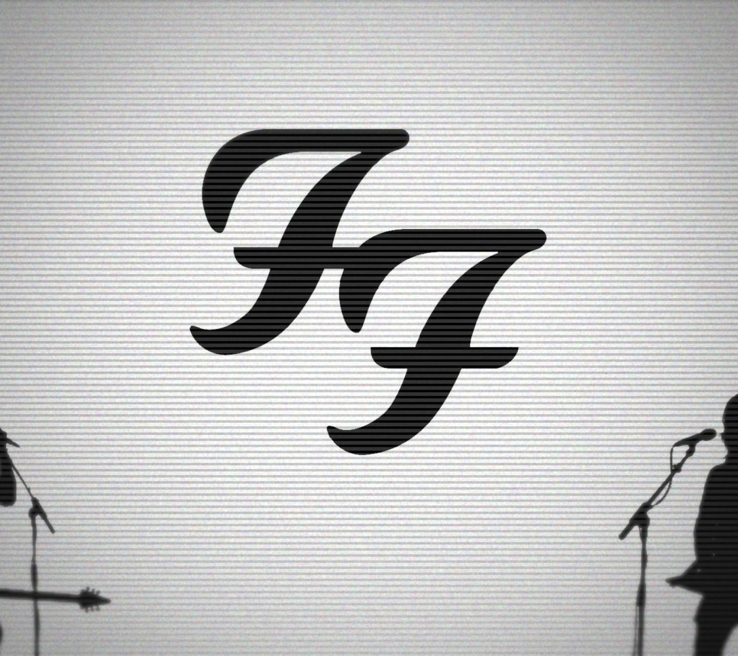 Screenshot №1 pro téma Foo Fighters 1440x1280