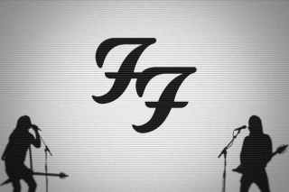 Foo Fighters - Obrázkek zdarma pro Widescreen Desktop PC 1920x1080 Full HD
