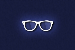 Hipster Glasses Illustration - Fondos de pantalla gratis