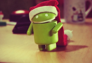 Android Christmas Wallpaper for Android, iPhone and iPad