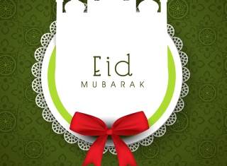 Eid Mubarak Wallpaper for Android, iPhone and iPad