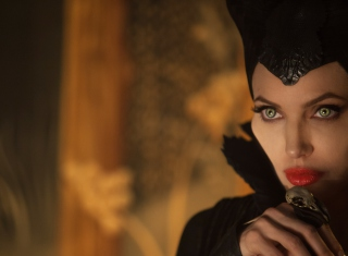 Free Maleficent Picture for Android, iPhone and iPad