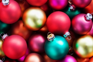Christmas Toys Picture for Android 1200x1024