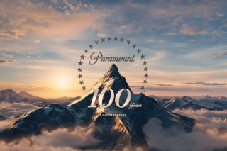Paramount Pictures 100 Years - Obrázkek zdarma pro Android 320x480