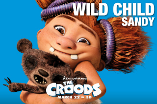 Croods Wallpaper for Android, iPhone and iPad