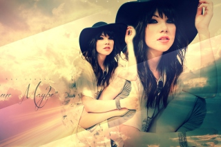 Carly Rae Jepsen - Call Me Maybe sfondi gratuiti per cellulari Android, iPhone, iPad e desktop