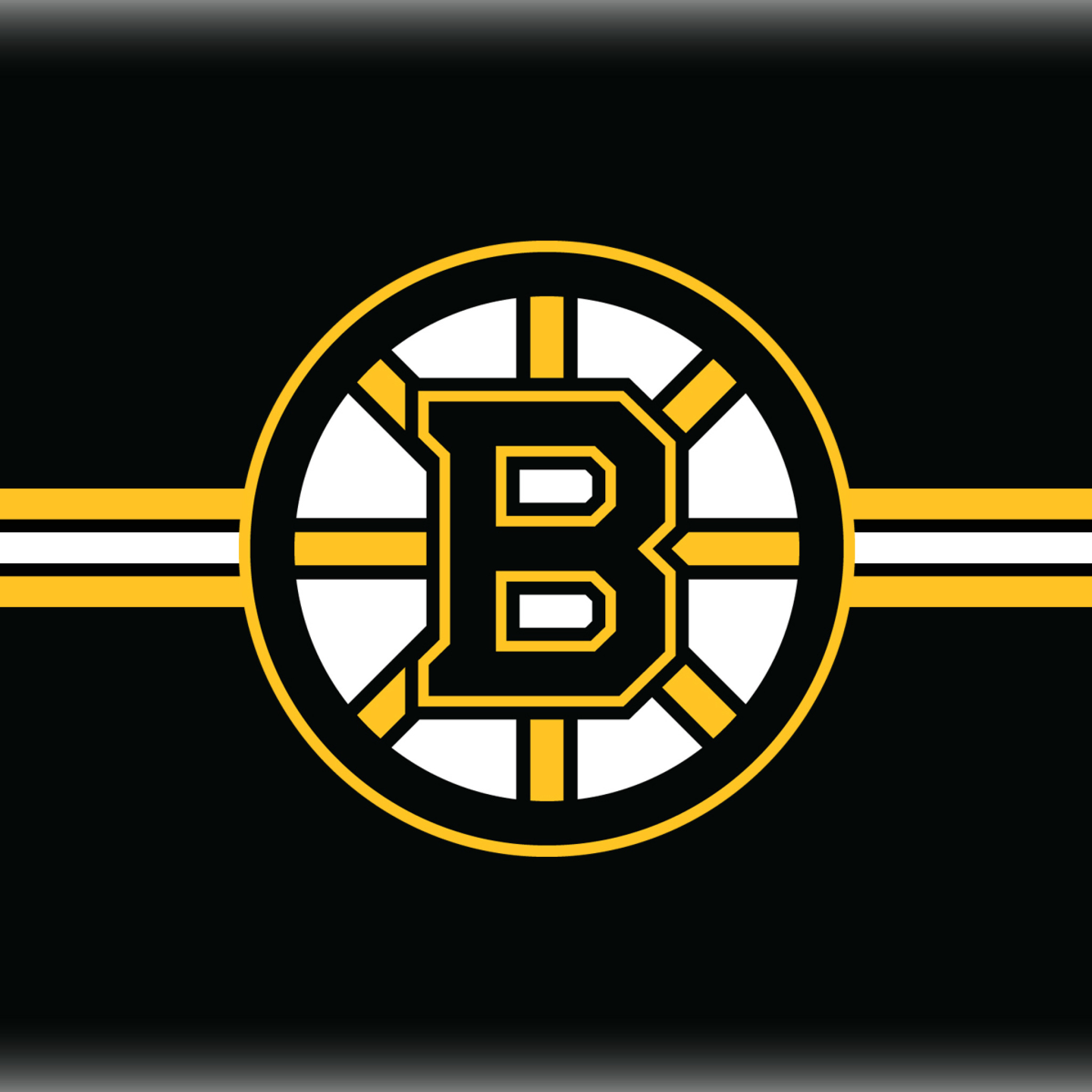 Screenshot №1 pro téma Boston Bruins Hockey 2048x2048