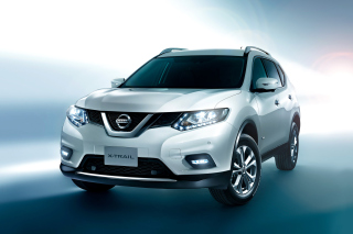 Nissan X -TRAIL T32 2015 Wallpaper for Android, iPhone and iPad