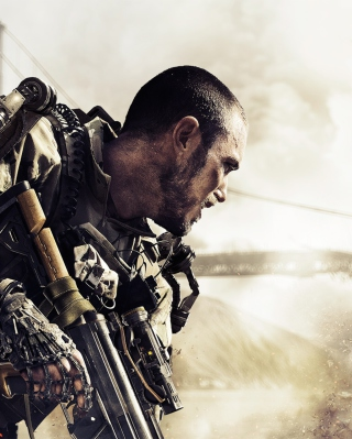 Call Of Duty Advanced Warfare papel de parede para celular para iPhone 6